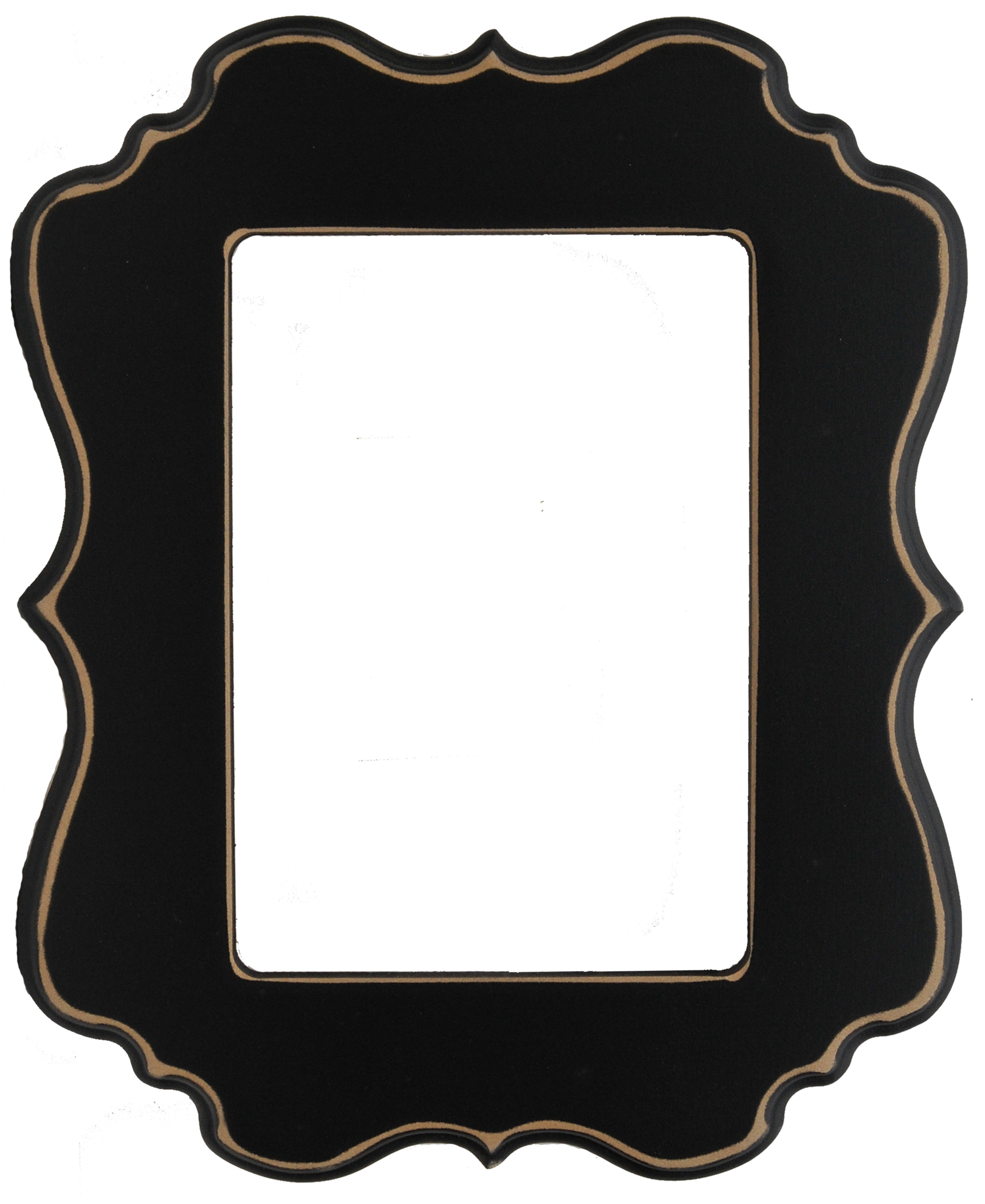 Clip Art For Picture Frames 5x7 - Best Clipart For Pro User :* •